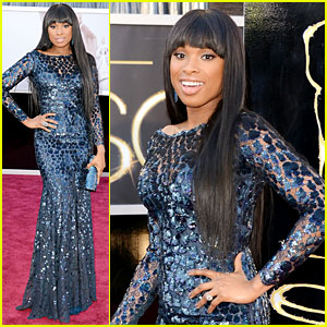 jennifer-hudson-oscars-2013-red-carpet